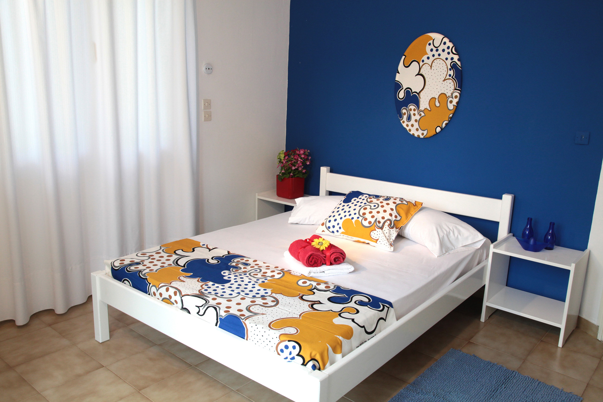 Iria Fully Equipped Apartments